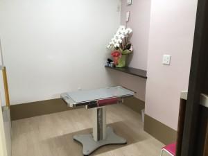 タバサ動物病院診察室2